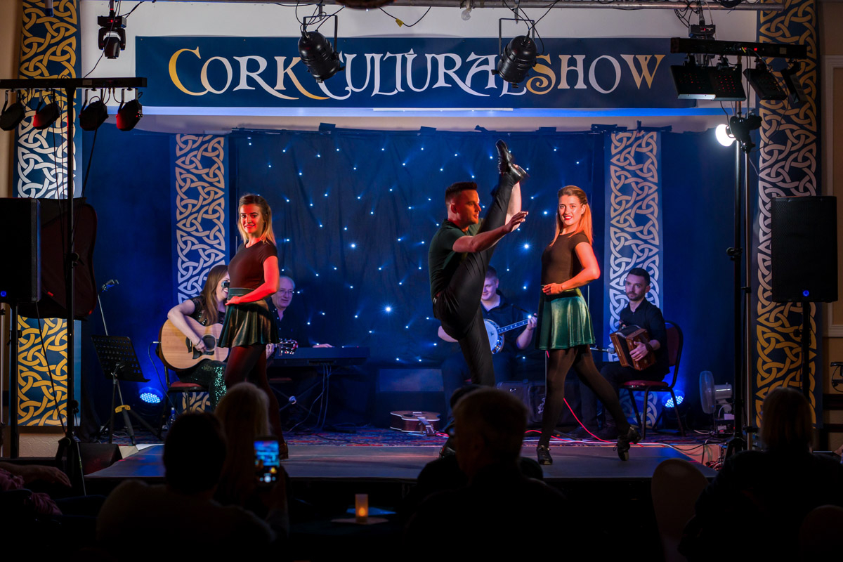 Cork Cultural Show-Best Irish Traditional Dancers